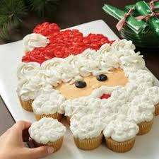 Christmas Cupcake Workshop