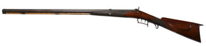 E. Woodward Kentucky Style Rifle Circa 1860