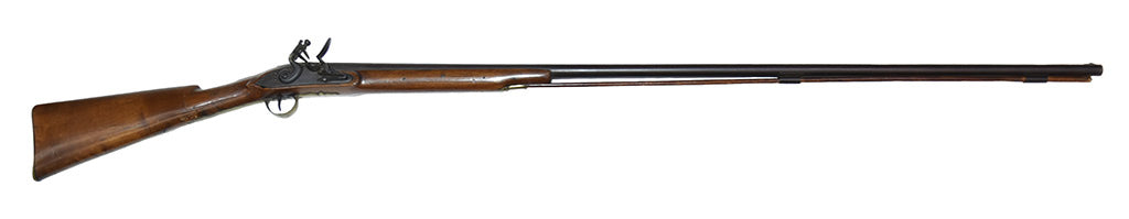 William Ketland Flintlock Musket Circa 1800