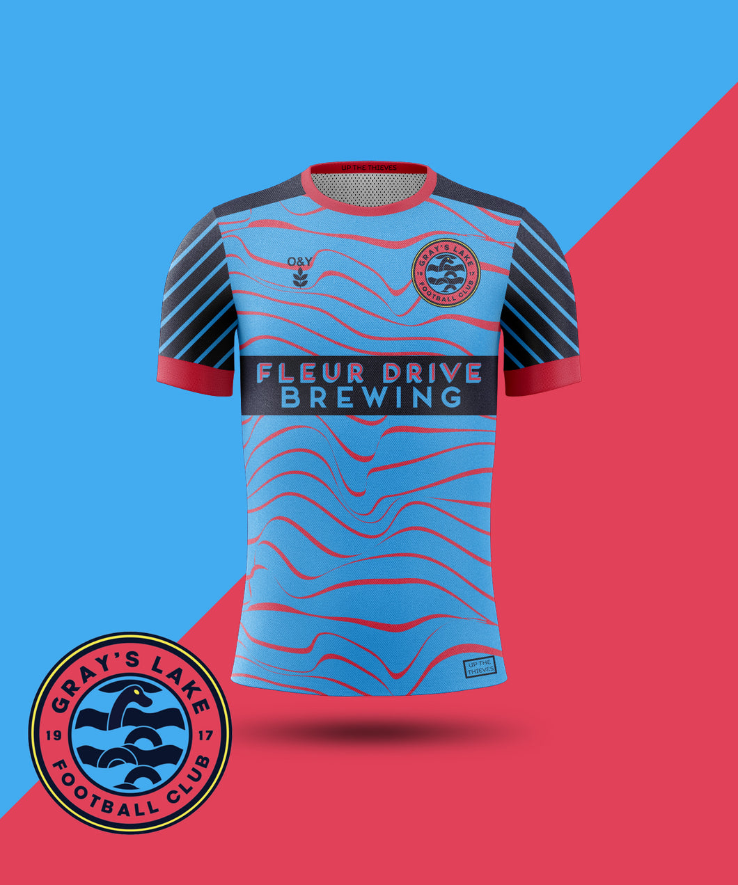 GLFC UpTheThieves Kit