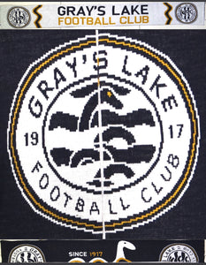 Gray's Lake Scarf