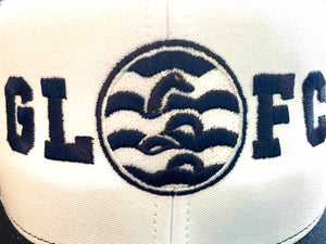 Gray's Lake Trucker Hat