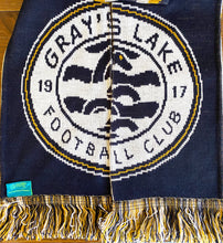 Load image into Gallery viewer, Gray's Lake Scarf