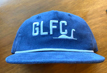 Load image into Gallery viewer, GLFC Corduroy Rope Snapback