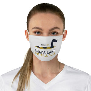 GLFC Fabric Face Mask