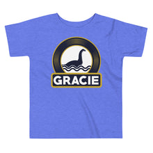 Load image into Gallery viewer, Gracie Toddler Short Sleeve Tee