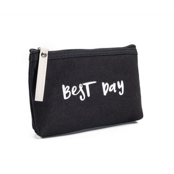 Trousse De Maquillage Best Day Noir