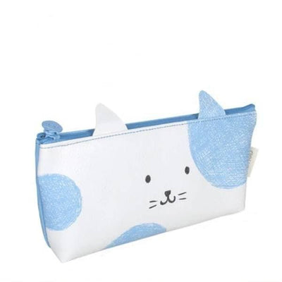 Trousse Kawaii Scolaire Chat