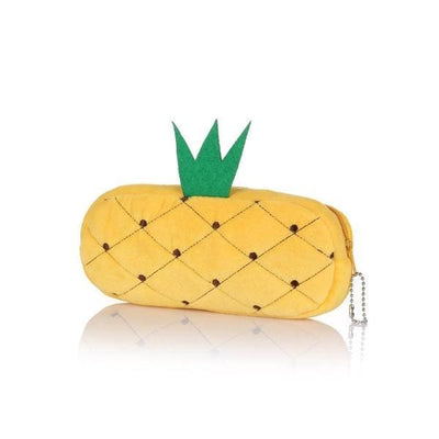 Trousse Scolaire Ananas
