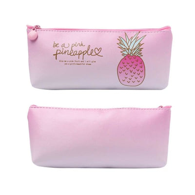 Trousse Scolaire Gros Ananas