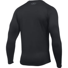 Load image into Gallery viewer, Under Armour Base 3.0 Crew Black Medium