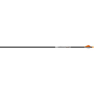 Easton Axis Spt Arrows 400 2 In. Bully Vane 6 Pk.