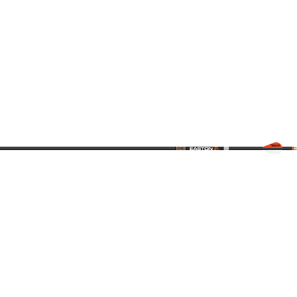 Easton 6.5 Hunter Classic Arrows 500 2 In. Bully Vanes 6 Pk.