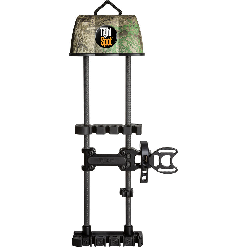 Tightspot Quiver Rise Realtree Edge 5 Arrow Rh