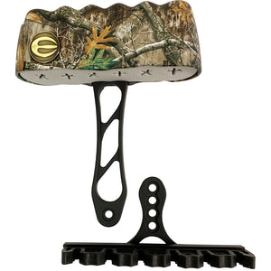 Elite Archery Two-piece Quiver Realtree Edge 6 Arrow