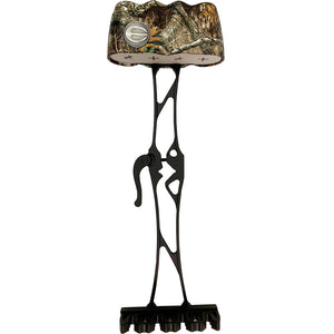 Elite Archery One-piece Quiver Realtree Edge 4 Arrow