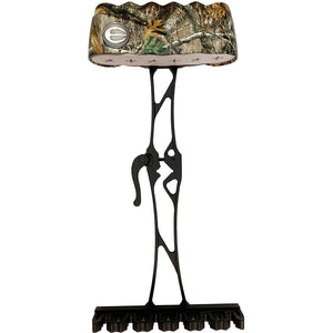 Elite Archery One-piece Quiver Realtree Edge 6 Arrow