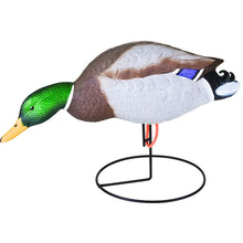 Load image into Gallery viewer, Flambeau Field Mallard Decoy 6 Pk.