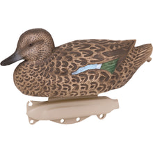Load image into Gallery viewer, Flambeau Classic Blue Winged Teal Decoy 6 Pk.