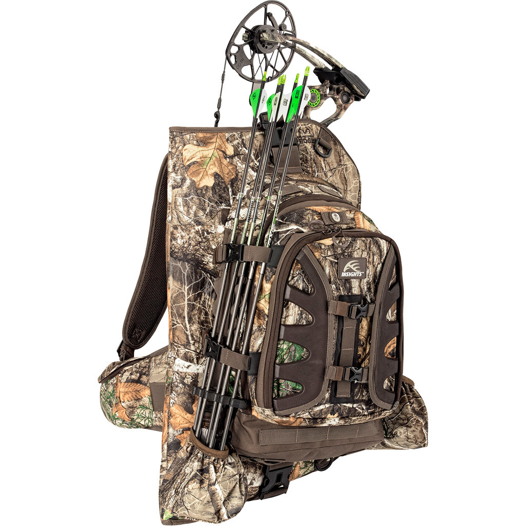 Insight Vision Bow Pack Realtree Edge
