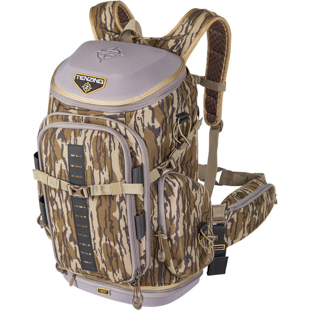 Tenzing Hangtime Day Pack Bottomlands