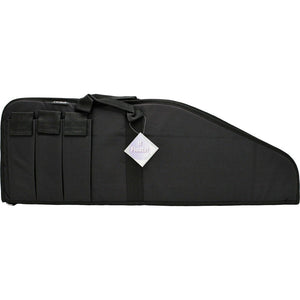 Bulldog Pit Bull Tactical Rifle Case Black 38 In.