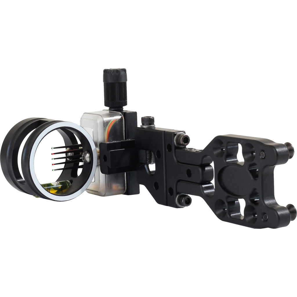 Sword Twilight Hunter Sight Black 5 Pin .010 Rh