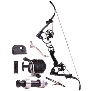 Rpm Nitro Xx Bow Kit Rh