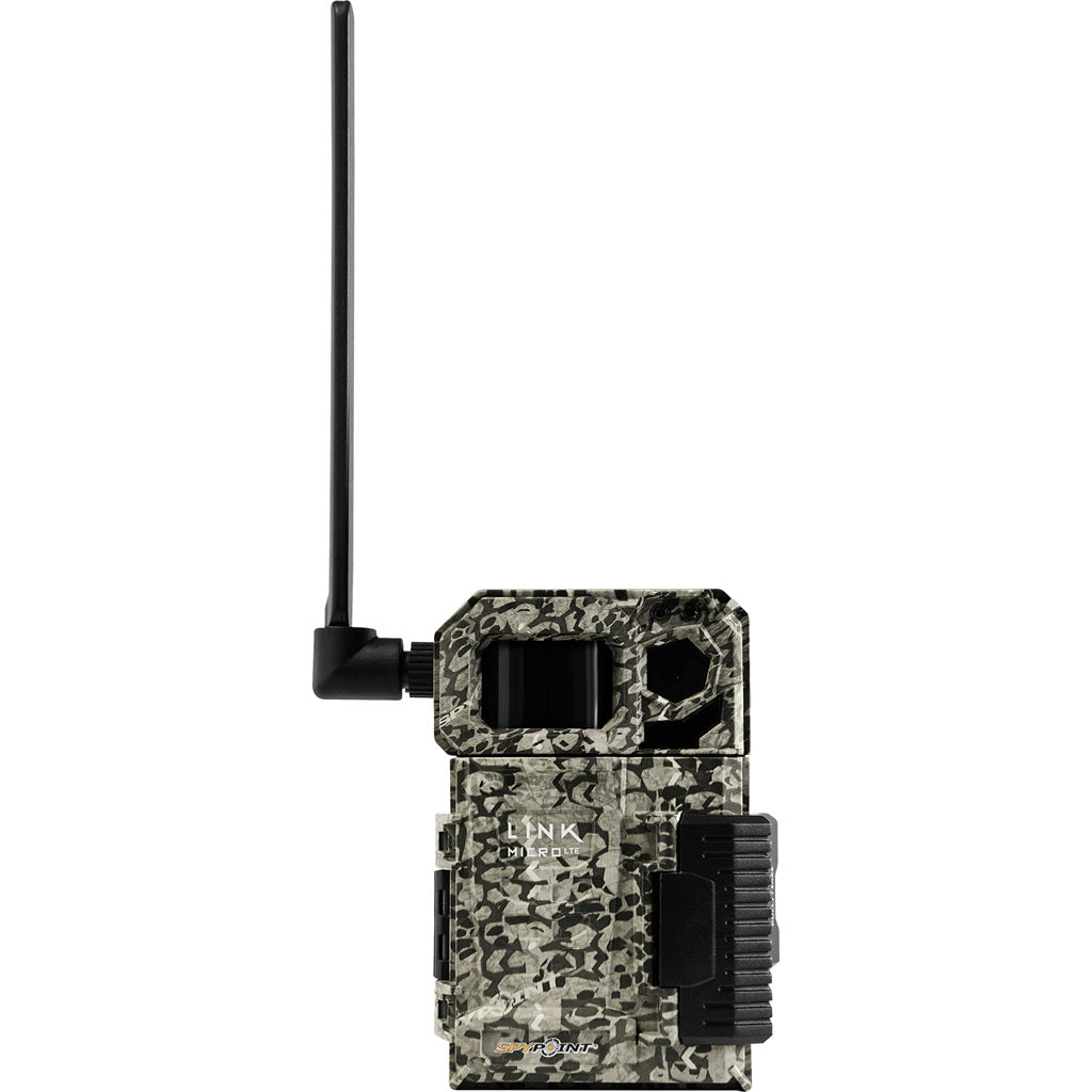 Spypoint Link Micro Cellular Trail Camera Verizon Lte