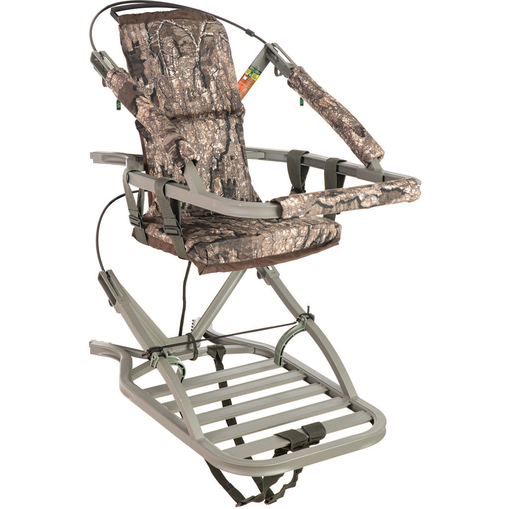 Summit Viper Sd Climber Realtree Timber