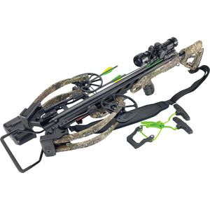 Sa Sports Empire Punisher 420 Crossbow Veil Camo