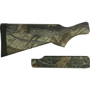 Remington Model 870 Stock & Fore-end W- Supercell Pad 12 Ga. Realtree Hardwood Syn
