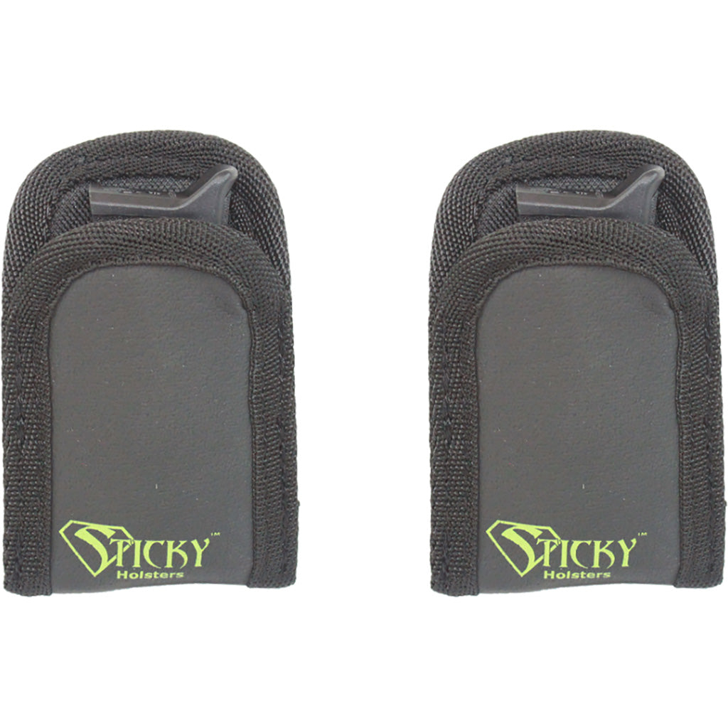 Sticky Holsters Mini Mag Sleeve 2 Pack