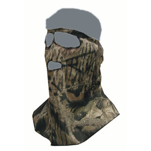 Primos Ninja Mesh 3-4 Mask Mossy Oak Break-up