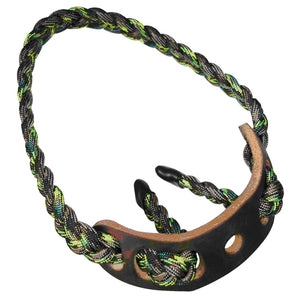 Paradox Elite Bow Sling Green Camo