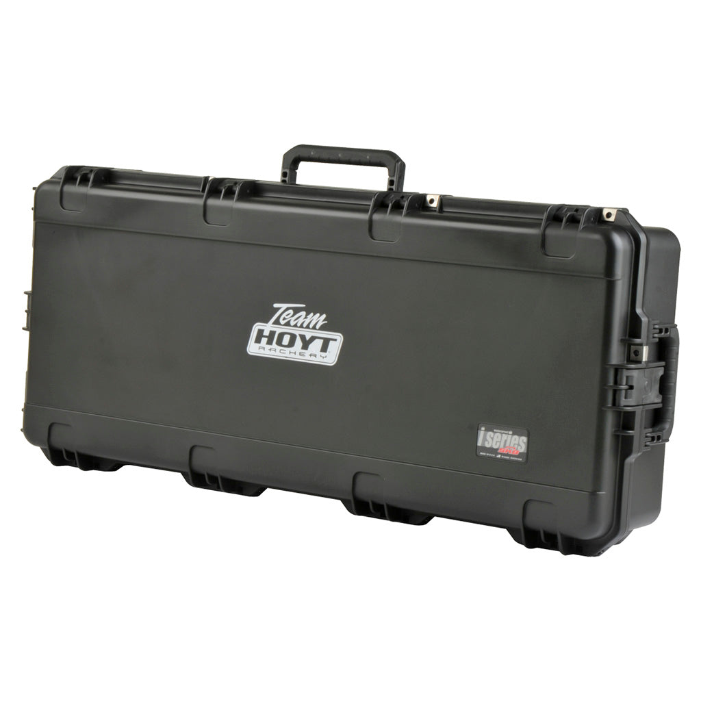 Skb Hoyt Iseries Bow Case Black Large