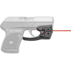 Crimson Trace Accu-guard Ruger Lcp .380 Red Laser