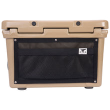 Load image into Gallery viewer, Orca Hard Sided Classic Cooler Tan 40 Quart
