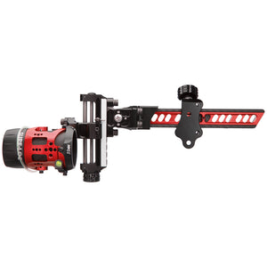 Sureloc Fury Sight Red Rh