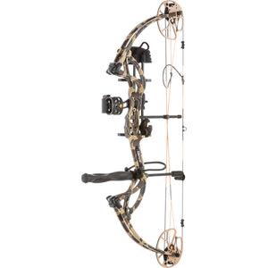 Bear Cruzer G2 Rth Package Fred Bear Camo Rh