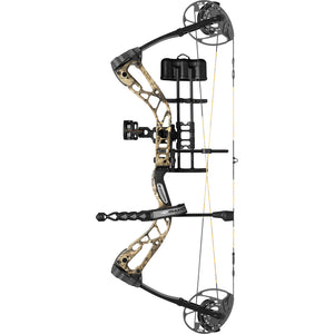 Diamond Edge 320 Bow Package Mossy Oak Break Up Country 70 Lbs. Lh