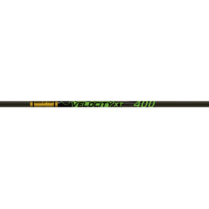 Gold Tip Velocity Xt Shafts 500 1 Doz.