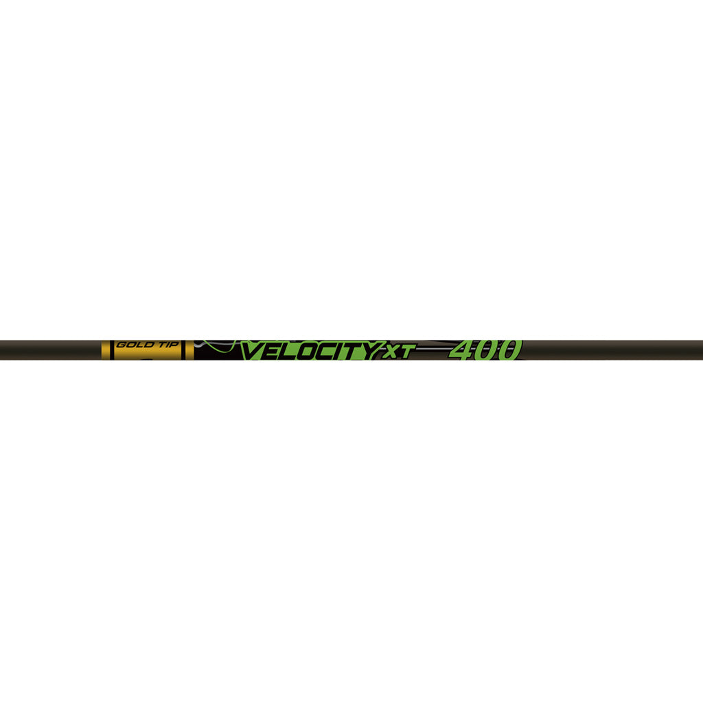 Gold Tip Velocity Xt Shafts 600 1 Doz.