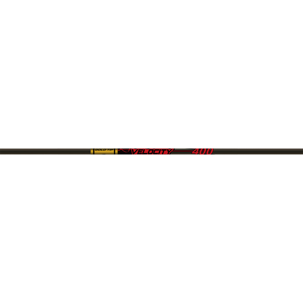 Gold Tip Velocity Shafts 600 1 Doz.