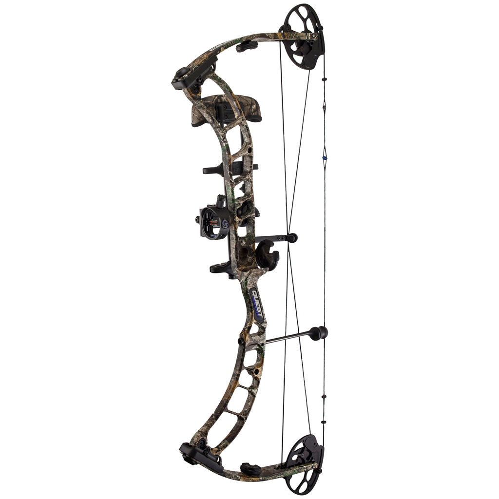 Quest Thrive Bow Package Realtree Xtra 29 In. 70 Lbs. Lh