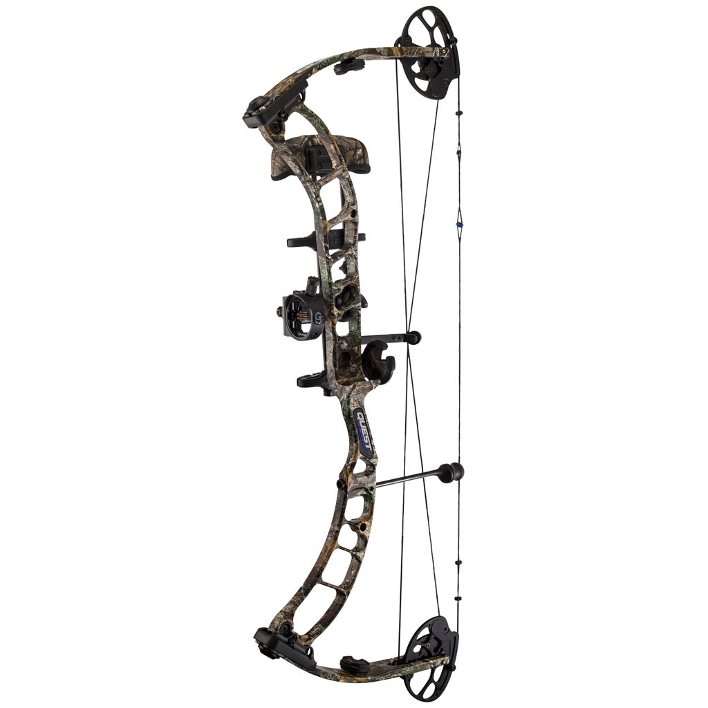 Quest Thrive Bow Package Realtree Xtra 29 In. 60 Lbs. Rh