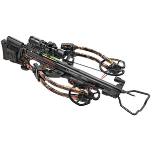 Tenpoint Carbon Nitro Rdx Crossbow Acudraw Package