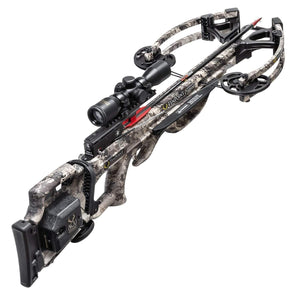 Tenpoint Titan M1 Crossbow Package Rope Sled