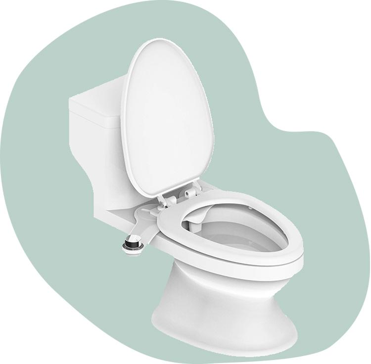 Bummy Bidet Attachment Bummy Uk