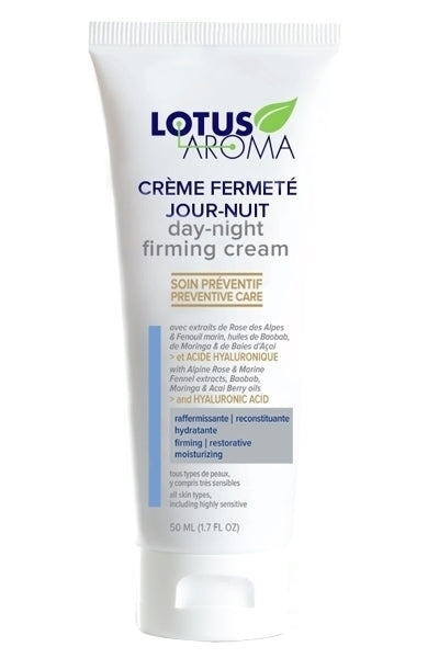 Day-Night Firming Cream